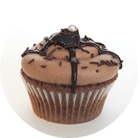 cupcakes king of chocolate maxi klein