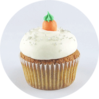 cupcakes lord of carrots maxi klein